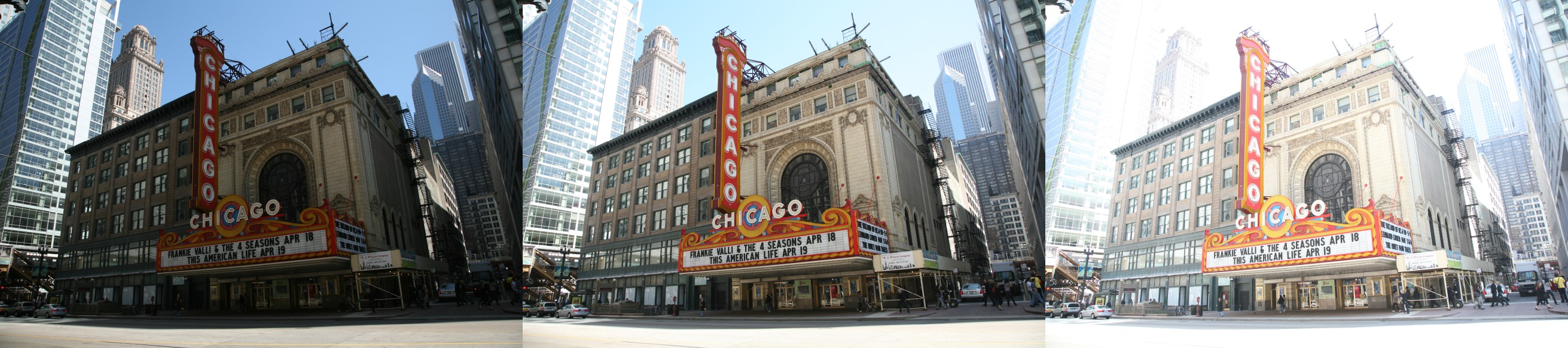 chicago-theater-expositure-light-photography