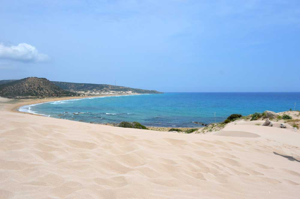cyprus-karpas-golden-beach