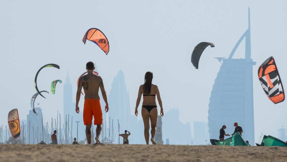kite-surfing-dubaj